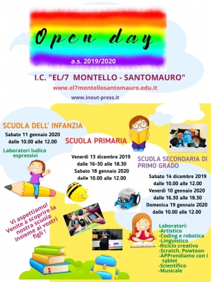 A.5 Open Day