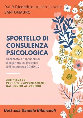 A. 3 Sportello di consulenza psicologica_Emergenza COVID 19