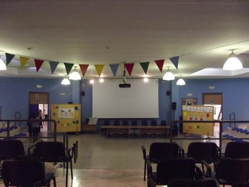 vista auditorium 1