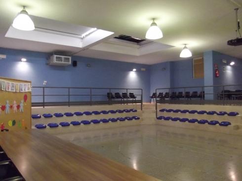 vista auditorium 3