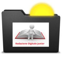 banner Redazione Digitale Junior