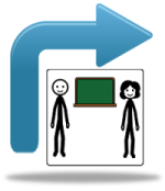 icona area docenti