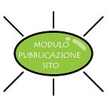 icona modulo pubblicazione sito