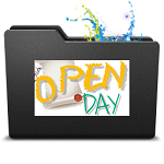 logo pagina open day